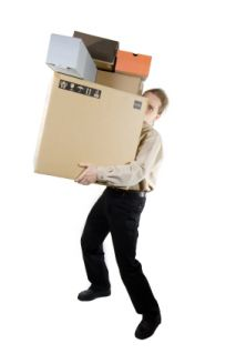 What To Look For When Hiring A Removal Van